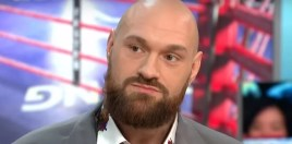 Tyson Fury Leaks Private Contract Offer From Eddie Hearn