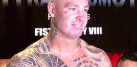 Boxing Fans Stunned By Lucas Browne Weight Loss Transformation