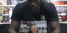 Deontay Wilder Reacts To Tyson Fury Mocking The Way He Throws Punches