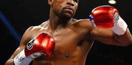 Mayweather Backs Out Of December 31st Japan Fight - Gives Reasons