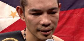 Nonito Donaire Dethrones World Champion Ryan Burnett After Freak Accident