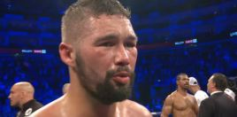 Tony Bellew Hits The Nail On The Head Regarding Donaire vs Burnett and Taylor vs Martin