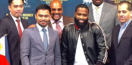 Top US Trainer Tells Broner How To Beat Pacquiao