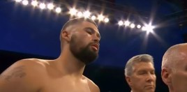 What Tony Bellew Is Changing His Name Back To After Final Fight Against Usyk