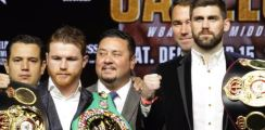 Canelo Alvarez vs Rocky Fielding Preview and Prediction