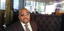 Leonard Ellerbe and Richard Schaefer React To DAZN and Eddie Hearn