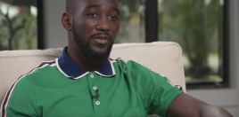 Terence Crawford Finally Reacts To Manny Pacquiao Saying He Was Afraid