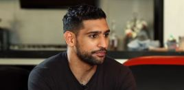 Amir Khan Finally Gives First Boxing Career Update Of 2019 - Gets People Talking