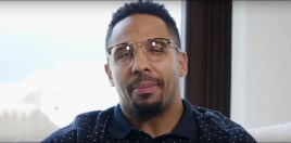 Andre Ward Blasts Carl Froch For Comments About George Groves Retirement