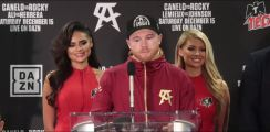 Boxing World Reacts To Canelo vs Jacobs Getting Made Official