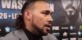 Boxing World Reacts To Keith Thurman's First Fight In Nearly 2 Years