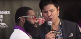 Broner Calls Out Tom Brady At Final Pacquiao Press Conference