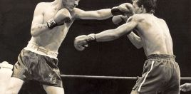 Fighting Past Forty The Perils and Prizes for Elders in a Young Man's Sport