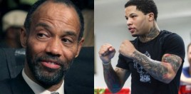 First Thing Gervonta Davis Did In 2019 Shows How Loyal Fighters Are To Al Haymon