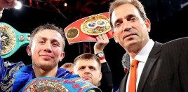 Gennady Golovkin Promoter Hits Out At Three American Reporters
