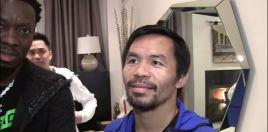 Hilarious Anger Translator Translates What Pacquiao Really Wants To Say About Broner