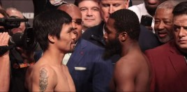 Pacquiao vs Broner Fight Reportedly Do More Pay-Per-Views Than Wilder vs Fury