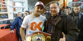 Sergey Kovalev Responds To Allegations About Assaulting A Woman