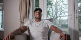 Anthony Joshua Confirms His First Fight Of 2019
