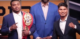 Mikey Garcia Reveals What He Thinks Of Errol Spence Technically As A Boxer