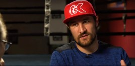 Sergey Kovalev Not Finished Yet