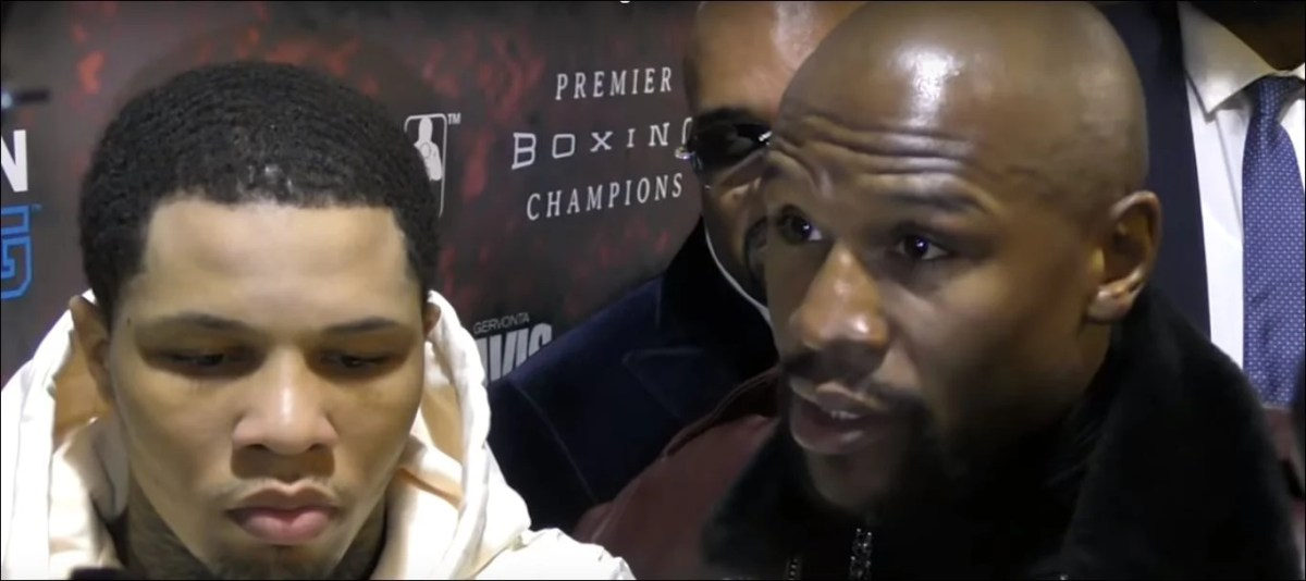 Boxing Fans Blast Gervonta Davis Following Random Canelo Comments