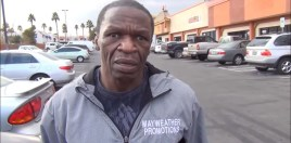 Mayweather Senior Snaps At Comparisons Between His Son and Garcia