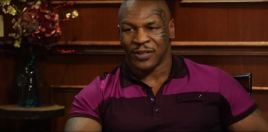 Mike Tyson Divulges The Truly Filthy Extent Of New York Prostitutes In The 80's