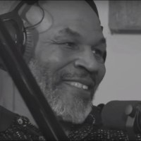 Mike Tyson Reveals What Really Happened In Mitch Blood Green Street Fight