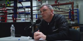 Teddy Atlas Has A Theory On Mayweather Getting In The Way Of Loma vs Davis