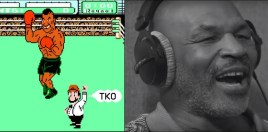 Boxing World Gets Behind Mike Tyson Amid Nintendo Dispute