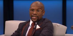 Floyd Mayweather Reacts To Tyson Fury Beating Deontay Wilder