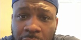Dillian Whyte Blasts Jarrell Big Baby Miller's PED Confession Video
