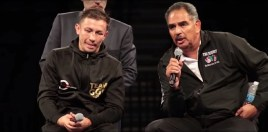 Golovkin Split With Trainer Proves An Old Saying In Boxing To Be True