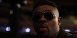 Heavyweight Jarrell Miller Reacts To Tyson Fury Sparring Knockdown Rumor