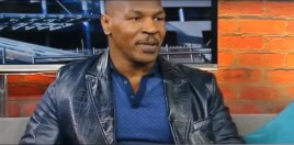 Mike Tyson Isn't Happy Nintendo Left Him Out Of The New Punch-Out Game