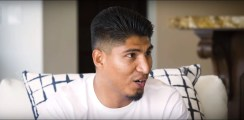 Mikey Garcia Set To Vacate World Title Belt