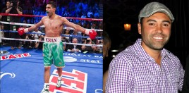 Teddy Atlas Blasts Amir Khan and Oscar De La Hoya As 'Screw Ups'