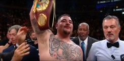 Bob Arum Gives Controversial Take On Joshua vs Ruiz Fight