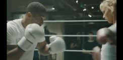 Boxing Fans React To Class Act Anthony Joshua After Latest Training Video