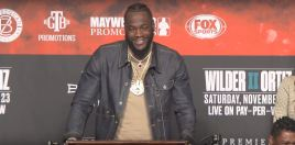 wilder vs ortiz 2 date and time