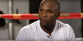 Floyd Mayweather Outlines His Case To Win Fighter of the Decade Award