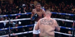 Deontay Wilder Reacts To Anthony Joshua Winning Andy Ruiz Jr Rematch