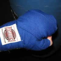 The Importance Of Having The Correct Boxing Hand Wraps