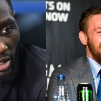 Bob Arum Makes Bold Claim About Terence Crawford vs Conor McGregor