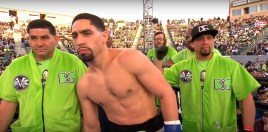 Danny Garcia Outlines 4 Possible Opponents Following Redkach Win