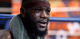 Deontay Wilder Makes Big Admission Ahead Of Tyson Fury Rematch