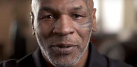 Mike Tyson Gives His Take On Deontay Wilder vs Tyson Fury 2