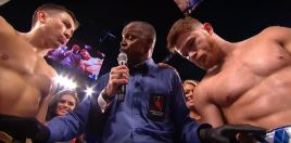 Coronavirus Brings About Unexpected Canelo and Golovkin News