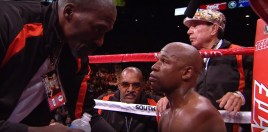 Who Roger Mayweather Said Was The Best Boxer After Floyd Mayweather